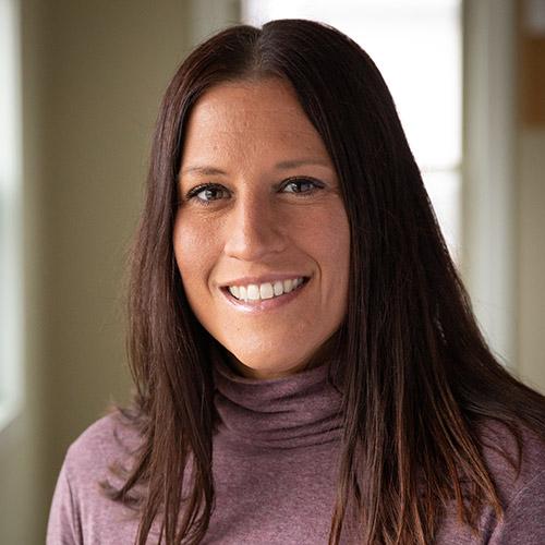 Rebecca Phelps-Smith, LICSW