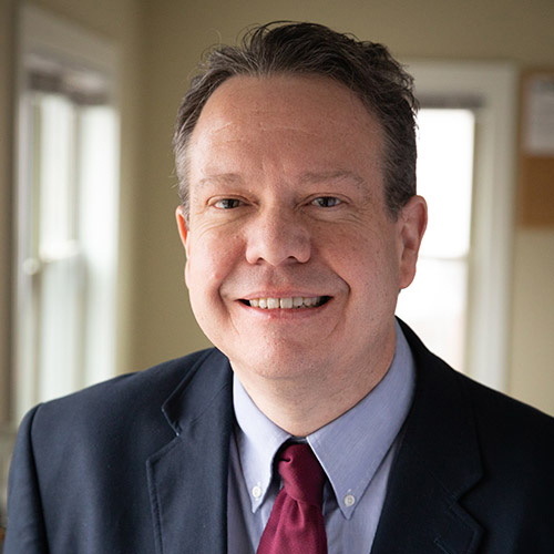 Paul Hickling, MS